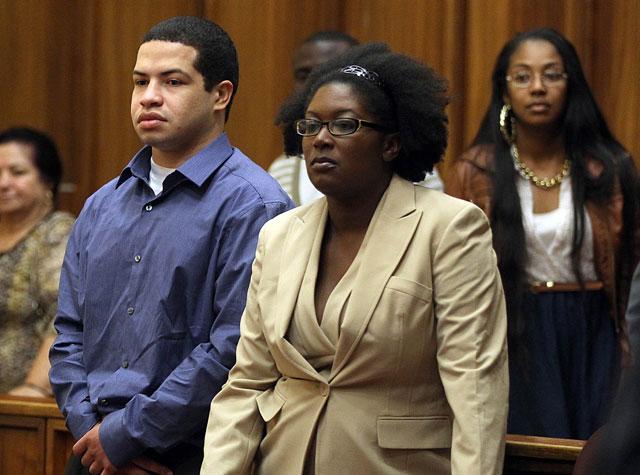 Prosecutors say Rivera, 23, fired the shot that killed Taylor. (USATSI)