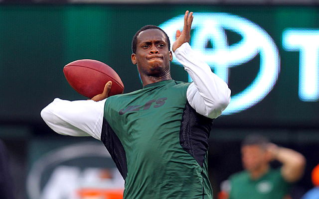 Geno Smith is hoping to build on a strong finish to his rookie season. (USATSI)
