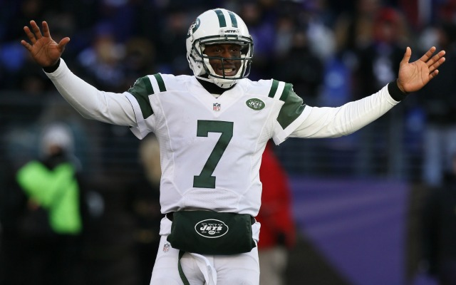 Geno Smith will get another chance at starting. (USATSI)