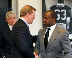 Smith and Goodell