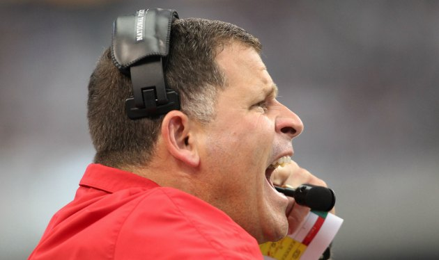 Is Greg Schiano too strict on his players? (USATSI)