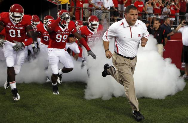 Greg Schiano has accepted the Tampa Bay job (US Presswire).