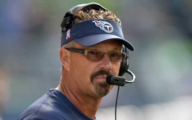 Could Gregg Williams land back in D.C. with the Redskins? (USATSI)