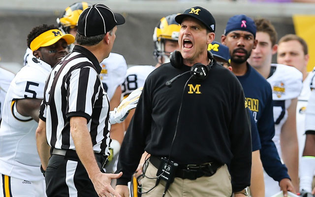 Harbaugh-yelling