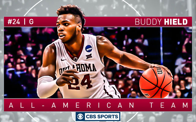 Buddy Hield (CBS Sports Original)