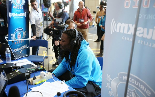 Jadeveon Clowney wouldn't mind playing in Atlanta. (USATSI)