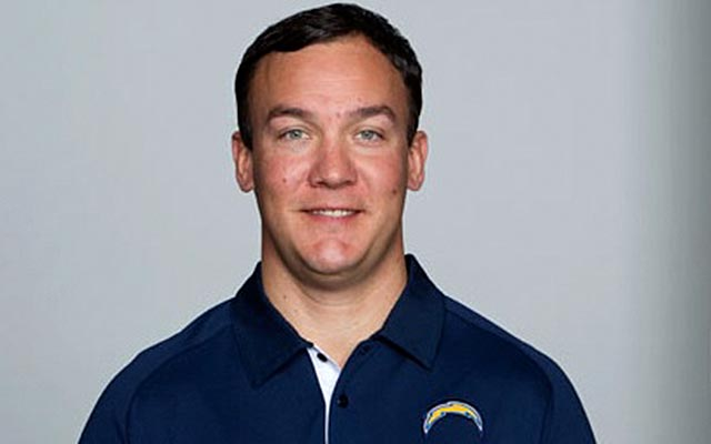Titans Hire Jason Michael As Offensive Coordinator