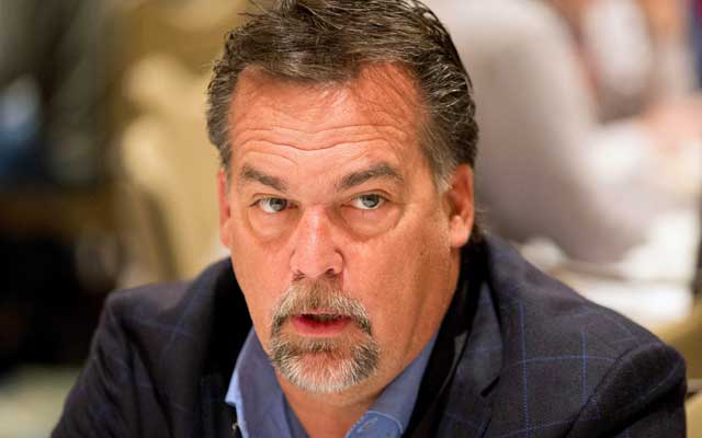 Competition Committee chair Jeff Fisher has his sights on extra points. (USATSI)