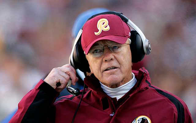 Joe Gibbs Joe Gibbs on Redskins 39It would be wrong to change the