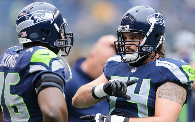 John Moffitt missed an OTA practice this week because of a court hearing. (USATSI)