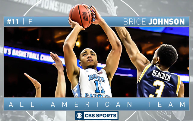 Brice Johnson (CBS Sports Original)
