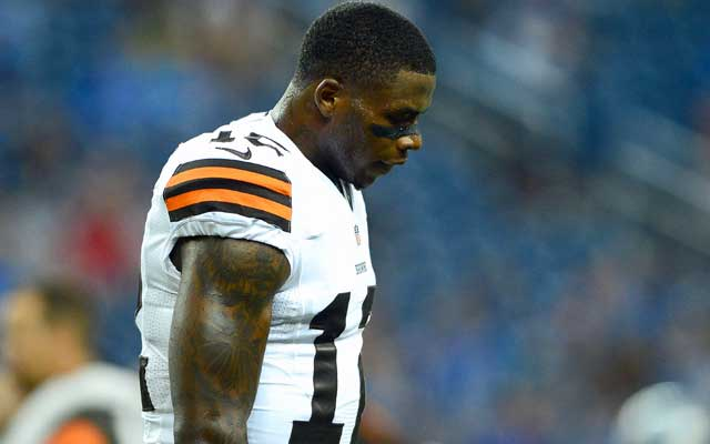 What sort of career can Josh Gordon put together at this point?