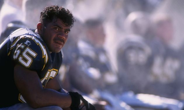 Junior Seau dead from apparent self-inflicted gunshot wound ...
