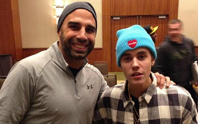 Ben Roethlisberger: Don't blame Justin Bieber for Steelers loss