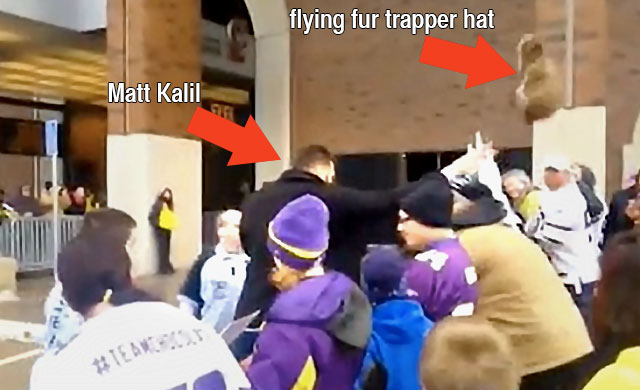 Matt Kalil apologizes after confronting Vikings heckler - CBSSports.com 993a22e7c7e