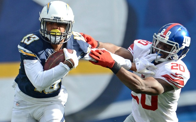 Keenan Allen had the best rookie year for a receiver in the past 10 years. (USATSI)