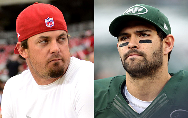 Is Kolb an improvement over Sanchez?  (Getty Images)