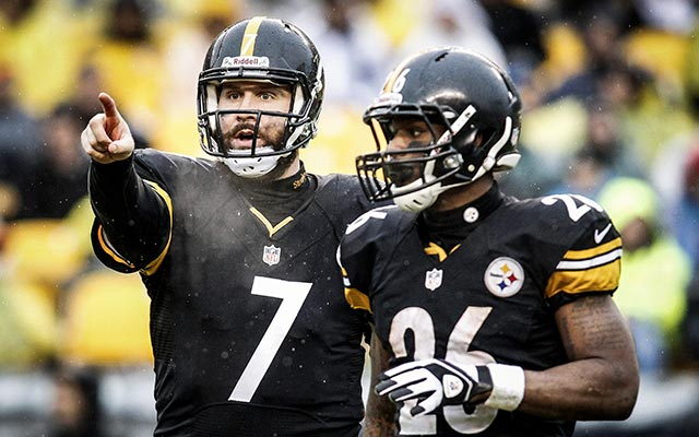 Ben Roethlisberger and Le'Veon Bell will be critical to the Steelers' success in 2014. (USATSI)