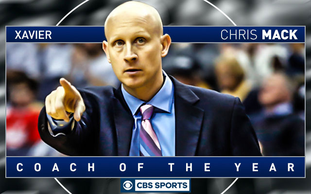 Chris Mack (CBS Sports Original)