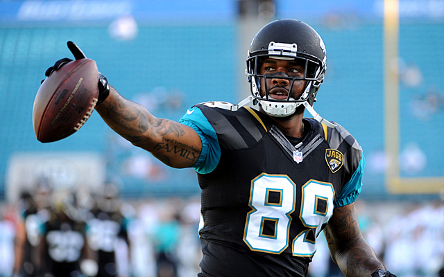 The 5 Best Jacksonville Jaguars Fantasy Football Team Names