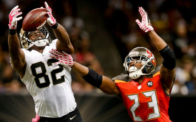 new concept 1e686 ec8b5 NFL Trade Deadline 2014: Why the Buccaneers dumped Mark ...