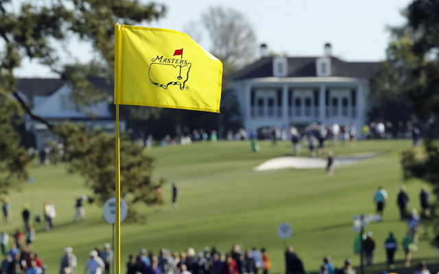 masters par 3 contest 2016 coolest moments results and