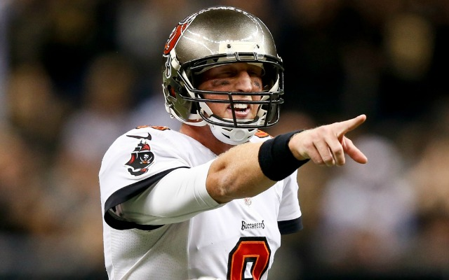 This is Tampa Bay's backup quarterback for now. (USATSI)