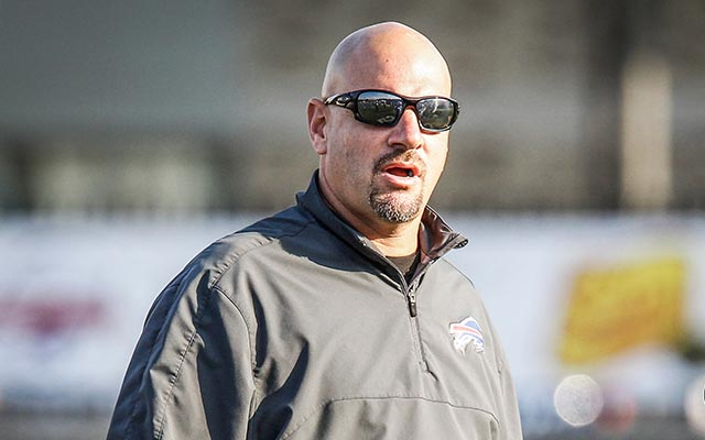 Mike Pettine might be the Browns next coach. (USATSI)