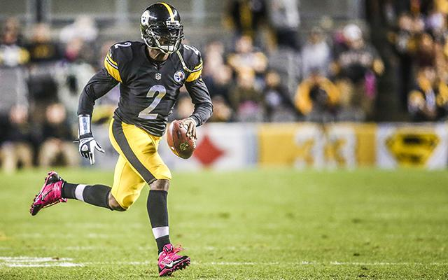 REPORT: Pittsburgh Steelers Won't Re-Sign QB Mike Vick