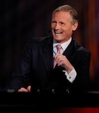 Fans should be excited to hear Mike Mayock on Thursday Night Football broadcasts next year (US Presswire).