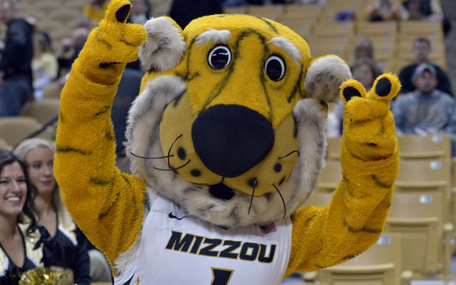Missouri college basketball NCAA violations (USATSI)