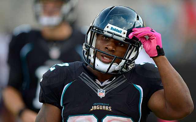 Maurice Jones-Drew reportedly is headed back to his hometown. (USATSI)