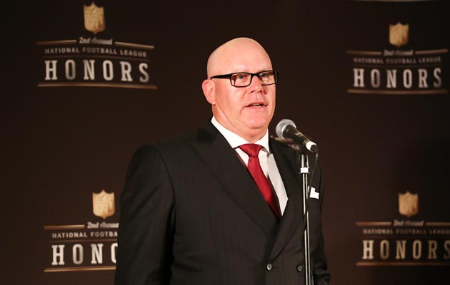 Bruce Arians isn't a fan of reality television. (Ryan Wilson, CBSSports.com)