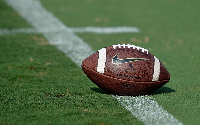 Nike is looking to increase its influence in college football. (Getty Images)