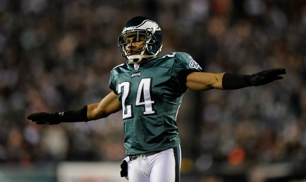 Asomugha is headed back to the Bay Area. (USATSI)