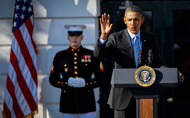 President Obama will host a youth sports safety summit at the White House. (USATSI)