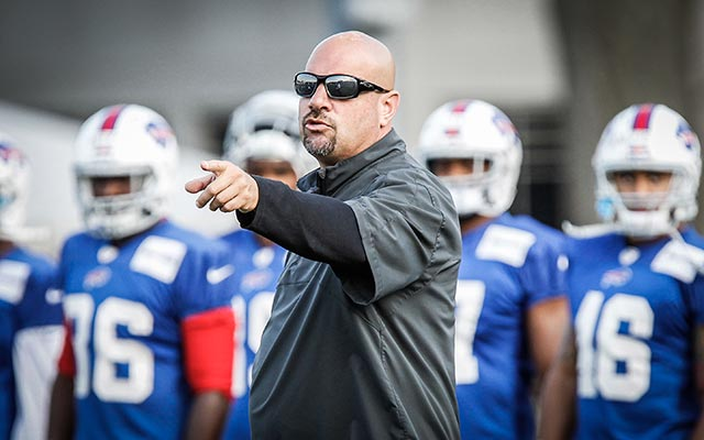 Mike Pettine is the latest Browns head coach. (USATSI)