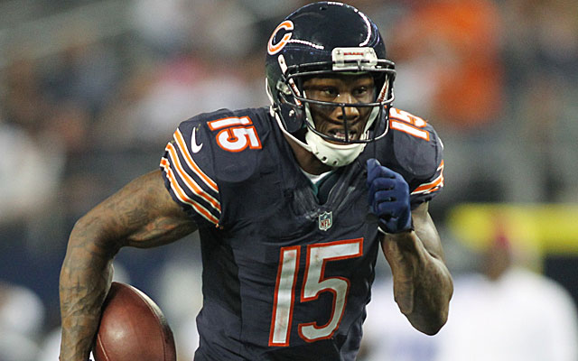 Brandon Marshall (US Presswire)