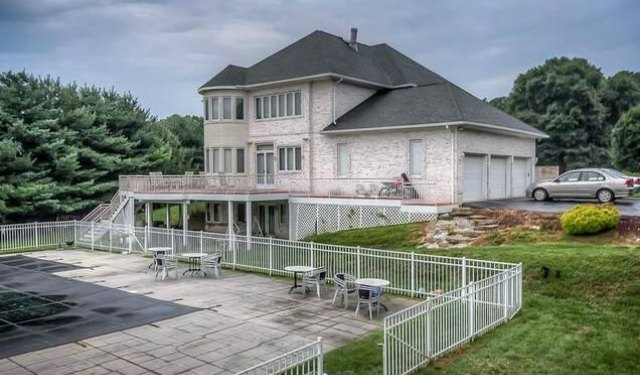 Photos Ray Lewis House Is For Sale He Wants You To Buy