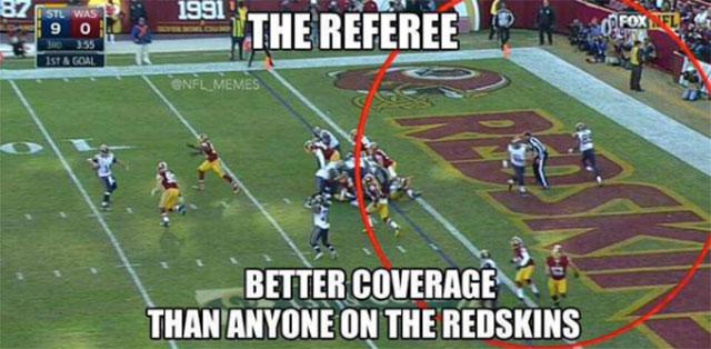 Redskins Meme Thread Page 2 Rams On Demand