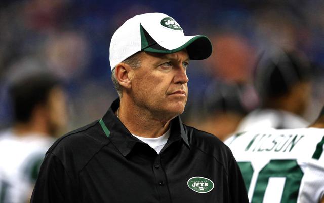 New York Jets Suck