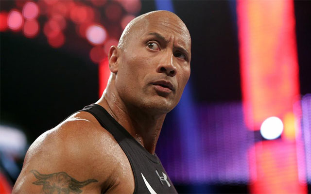 Images Of The Rock Wwe: Five Ways WWE Could Best Use The Rock At WrestleMania 32
