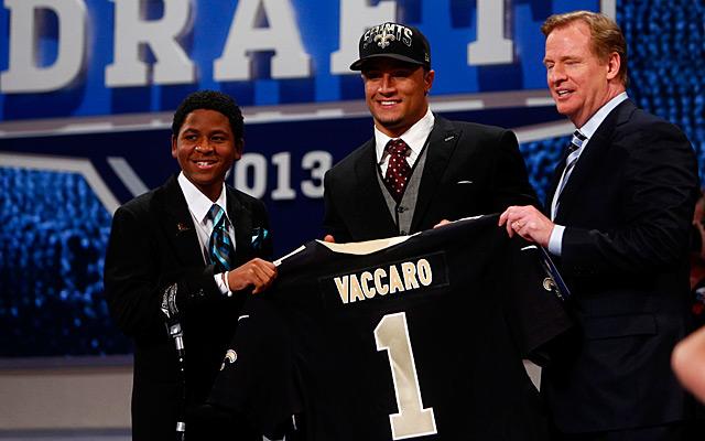 Saints Sign Vaccaro Kenny Stills Talk Sports