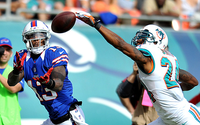 Smith is the latest offseason addition to revitalized Chiefs team.  (Getty Images)
