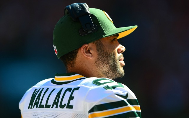 Seneca Wallace will try to replace Aaron Rodgers. (USATSI)