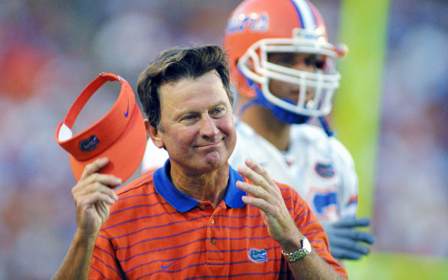 Image result for Steve Spurrier