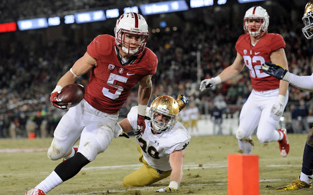 college football channel stanford football championships
