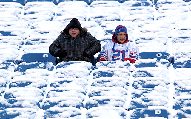 Farmers' Almanac predicts Super Bowl XLVIII to be 'Storm Bowl' - CBSSports.com