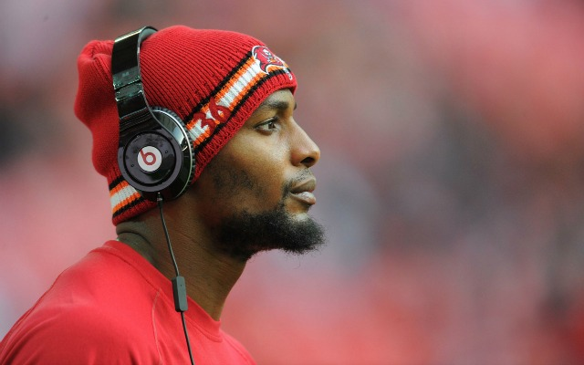 Tanard Jackson is out of a job. (USATSI)