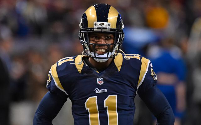 Rams' Fisher says 2015 could be breakout year for Tavon Austin ...